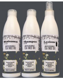 MIVET Shampoo al Tea Tree...