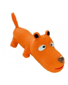 HUNTER Dog toy Squeezy