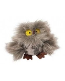 HUNTER Cat Toy Fluffy Owl