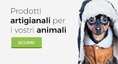 Cappottini artigianali per Cani by KumaDogsCare
